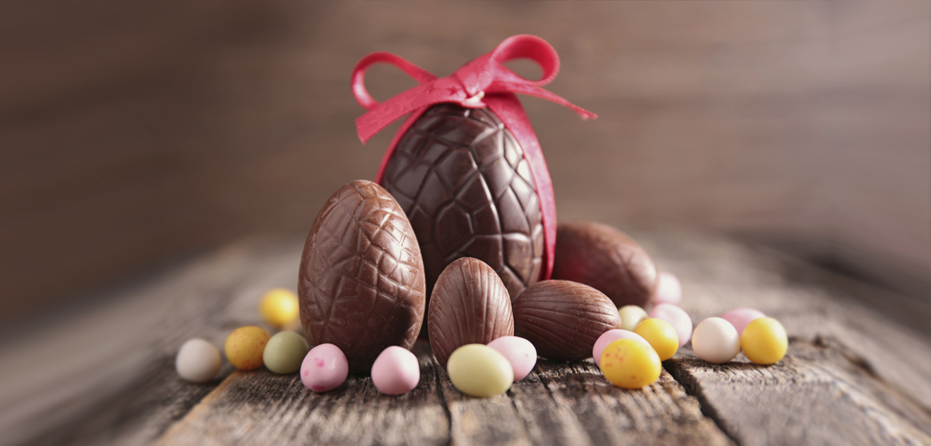 Why do we give easter eggs farmers fletchers farmers fletchers this easter we will no doubt give an easter egg to a child friend or loved one but do we ever stop to think about the symbolism of the easter egg what negle Images