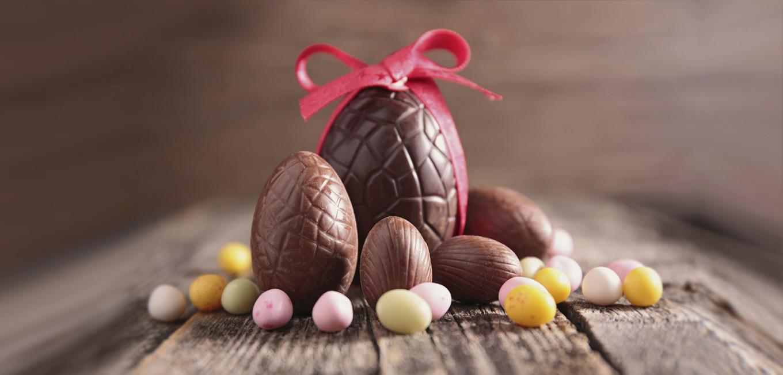 Why Do We Give Easter Eggs Farmers Fletchers Farmers Fletchers